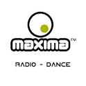 Maxima FM Radio logo