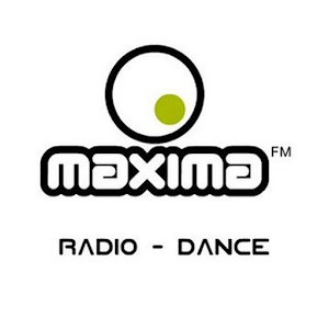 Maxima FM Radio 媒體與影片 App LOGO-硬是要APP
