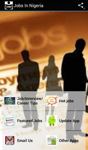 Nigerian Jobs Alerts