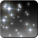 Glitter Live Wallpaper Free icon