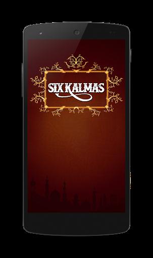 Six Kalmas