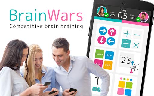Brain Wars 1.0.60 Windows u7528 1