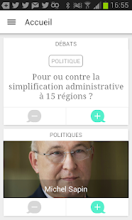 GOV – La météo de l'opinion- screenshot thumbnail