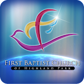 First Baptist Highland Park