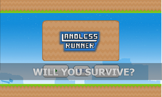 Landless Runner - screenshot thumbnail