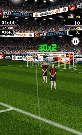 Flick Shoot (Soccer Football) 3.4.8 screenshots 13
