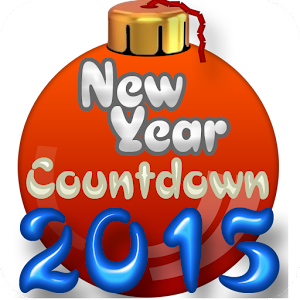 New Year COUNTDOWN 2015 - Android Apps on Google Play