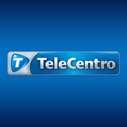 Revista Telecentro LOGO-APP點子
