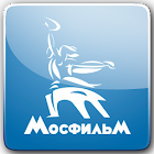 "Movie Studio ""Mosfilm"" icon"