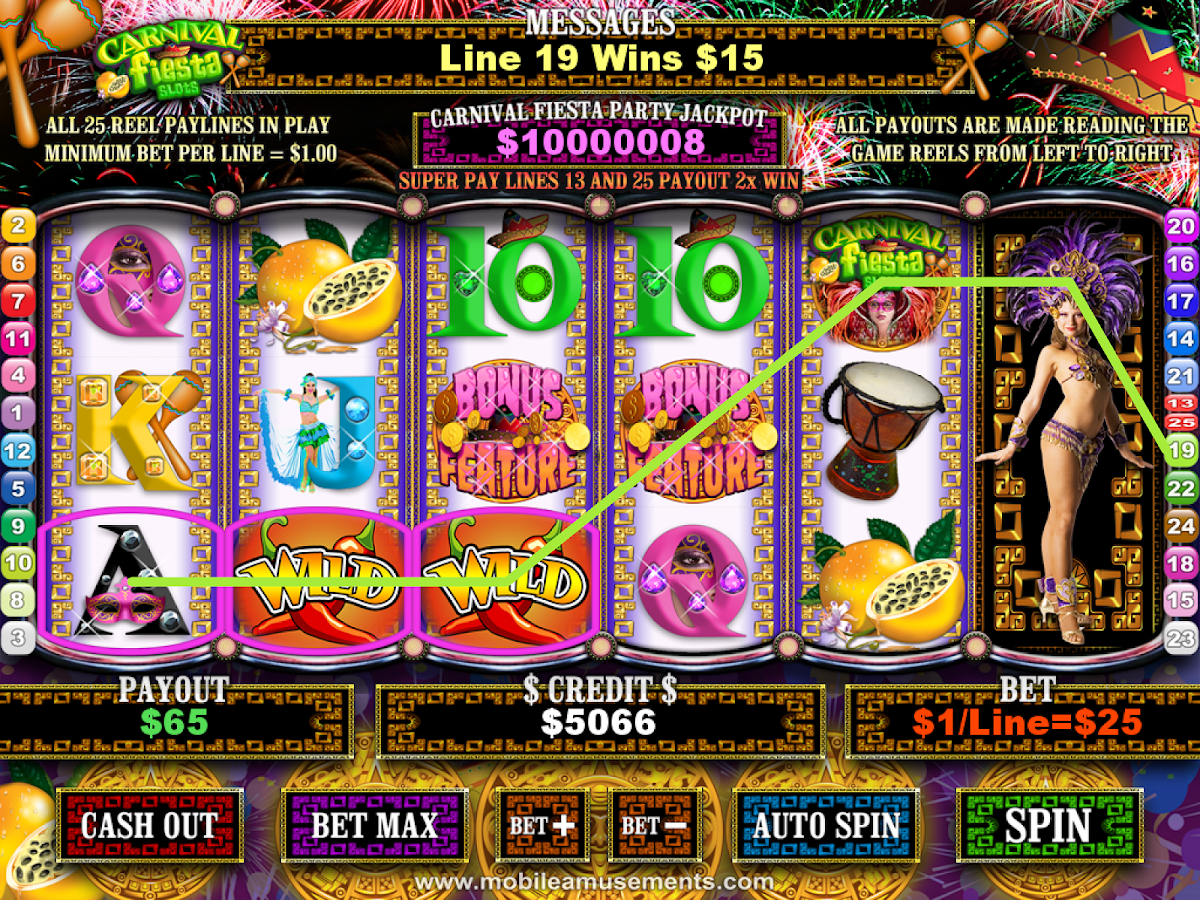 jackpot party casino slots free online online games com