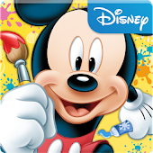 Mickey's Paint and Play!