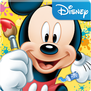 Mickey's Paint and Play! APK