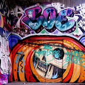 Graffiti Wallpapers