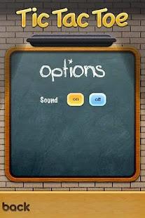 Tic Tac Toe Pro- screenshot thumbnail