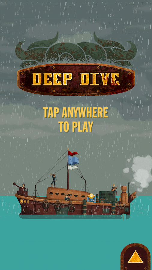 Deep Dive- screenshot