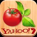 Yahoo!7 Food logo