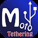 Moto Tethering USB ★ root