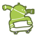 Skatedroid AIR icon