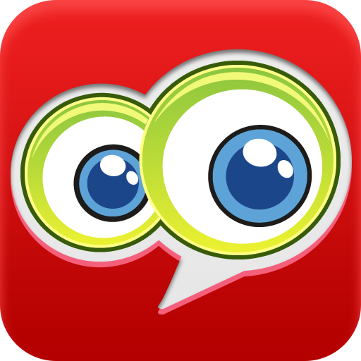 Roo Kids Chat App
