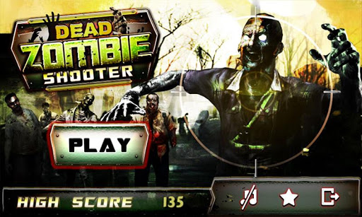Dead Zombies Shooter