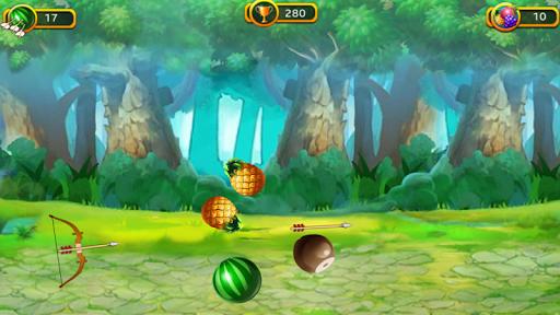 水果射擊 - Fruit Shoot