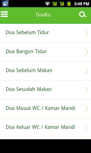 DoaKu