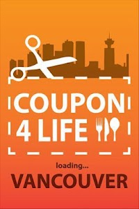 Coupon4Life screenshot 0