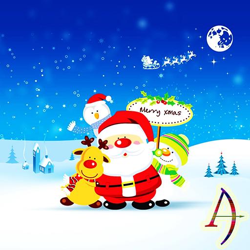 Xperien Theme Christmas