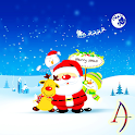 Xperien Theme Christmas icon