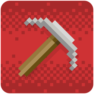Pickaxe for PC and MAC
