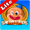 Snow Bros lite icon