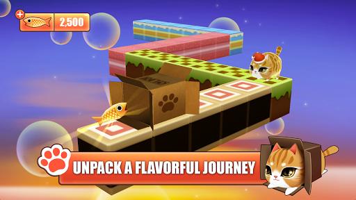 Kitty in the Box 1.6.7 screenshots 2