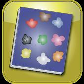 Colors Book (Arabic version)