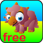 Memory Game for Kids:Animals 2