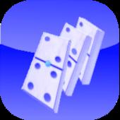 Domino Run: Falling Tiles