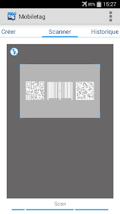 Mobiletag QR & product Scanner - screenshot thumbnail