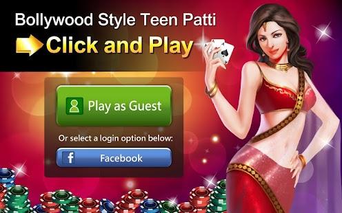 online teen pati