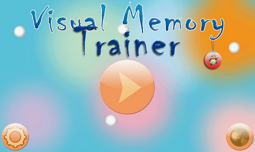 Visual Memory Trainer v1.0.7