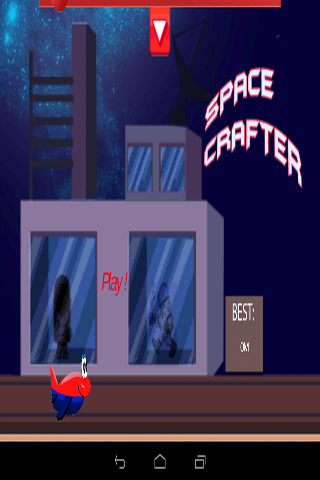 Space Crafter
