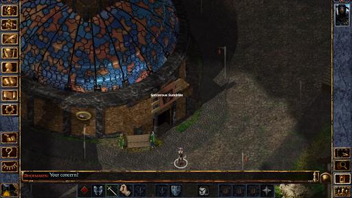 Baldur's Gate: Enhanced Edition  screenshots EasyGameCheats.pro 5