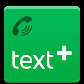 textPlus - Telefone Grátis
