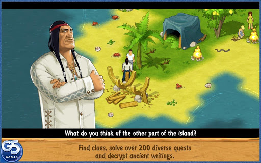 The Island: Castaway® for PC