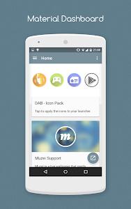 DAB - Icon Pack v2.0.0