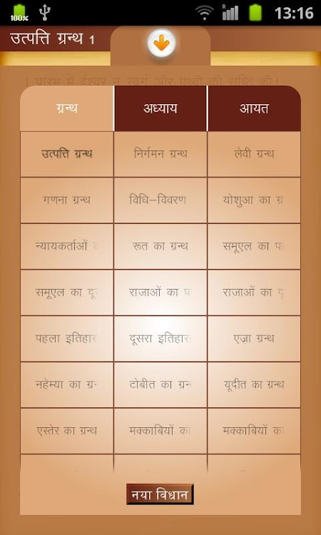 Divya Vachan (Hindi Bible) – (Android Apps) — AppAgg