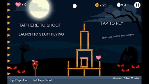 【免費冒險App】Angry Floppy Birds-APP點子