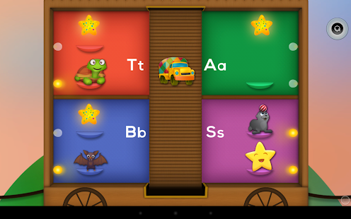 Phonics: Soundout Words Puzzle