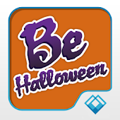 Be Halloween - by LinkPic