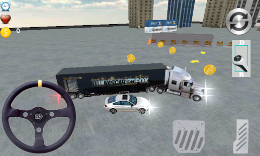 Game Real City Parking 3D APK for Windows Phone