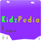 KidzPedia I English icon