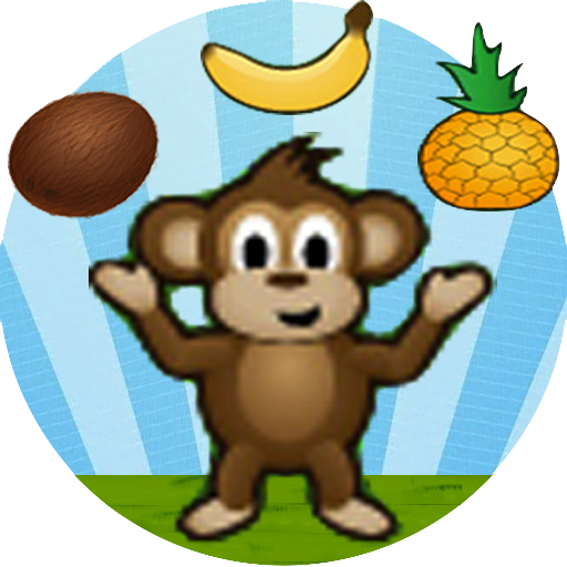 Jimmy Hungry Monkey LOGO-APP點子